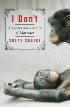 I Don't, Susan Squire