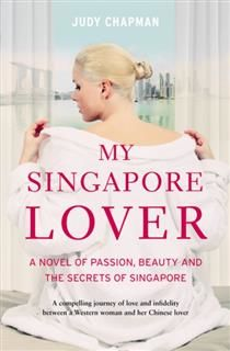 My Singapore Lover, Judy Chapman
