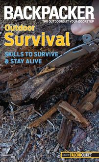 Backpacker Magazine's Outdoor Survival, Molly Absolon