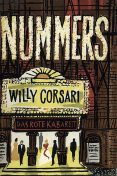 Nummers, Willy Corsari