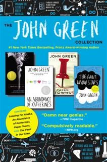 The John Green Collection, John Green