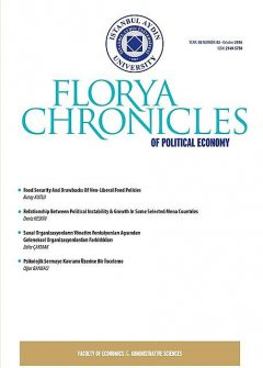 Florya Chronicles of Political Economy, iBooks 2.6