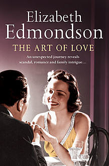 The Art of Love, Elizabeth Edmondson