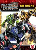 Transformers – Prime – Bumblebee in Gefahr, Transformers