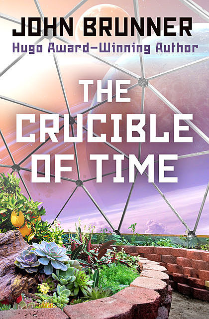 The Crucible of Time, John Brunner