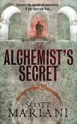 The Alchemist, Scott Mariani