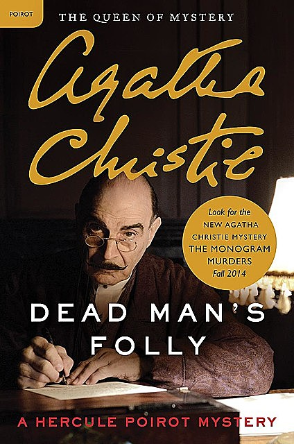The Dead Man's Mirror, Agatha Christie