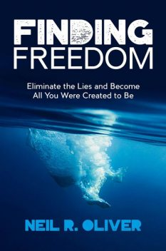 Finding Freedom, Neil Oliver