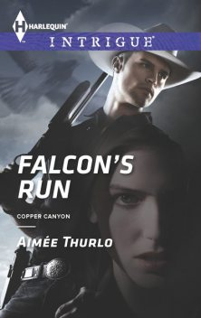 Falcon's Run, Aimée Thurlo