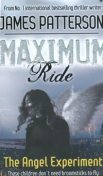 Maximum Ride: The Angel Experiment, James Patterson