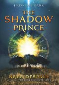 The Shadow Prince, Bree DeSpain