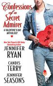 Confessions of a Secret Admirer, Candis Terry, Jennifer Ryan, Jennifer Seasons