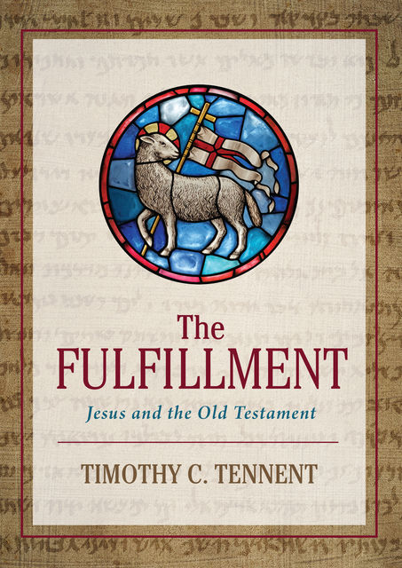 The Fulfillment, Timothy Tennent