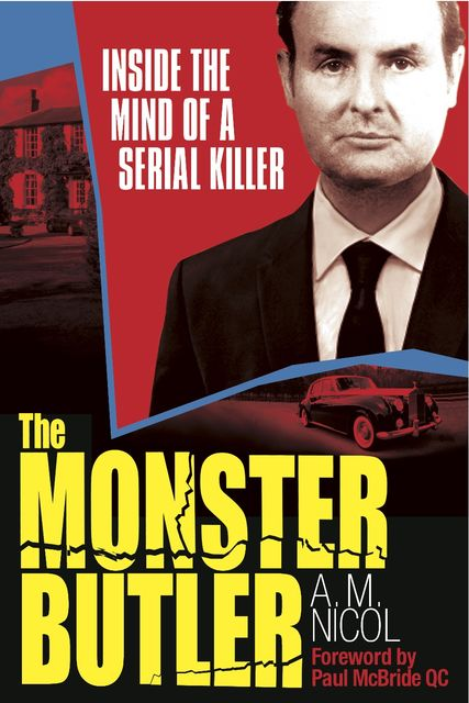 The Monster Butler, Allan Nicol