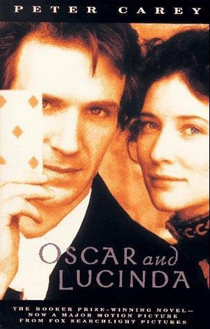 Oscar and Lucinda, Peter Carey