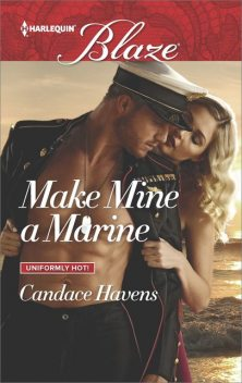 Make Mine a Marine, Candace Havens