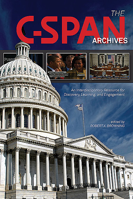 C-SPAN Archives, Robert Browning