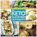 Keto Summer Cookbook, Elizabeth Jane