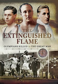 The Extinguished Flame, Nigel McCrery