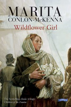 Wildflower Girl, Marita Conlon-McKenna