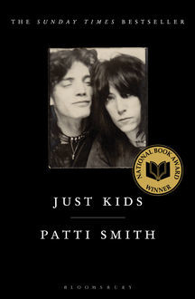 Just Kids, Patti Smith