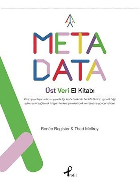Meta Data, Renee Register, Thad Mcllroy
