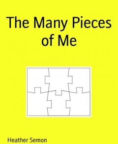 The Many Pieces of Me, Heather Semon