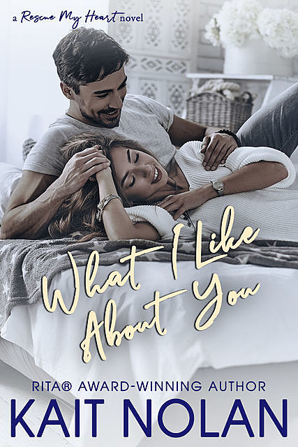 What I Like About You, Kait Nolan