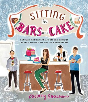 Sitting in Bars with Cake, Audrey Shulman