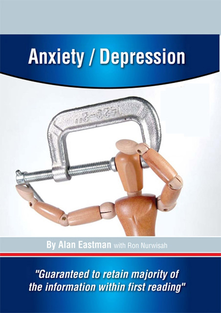 Anxiety and Depression, Allan Eastman