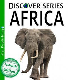 Africa, Xist Publishing
