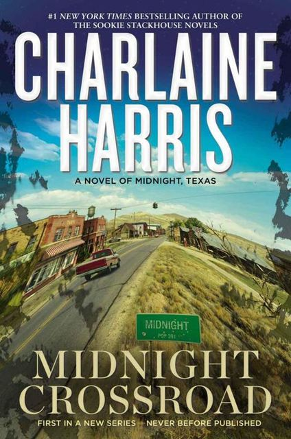 Midnight Crossroad, Charlaine Harris