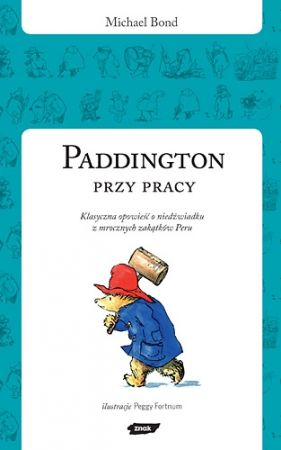 Paddington przy pracy, Michael Bond