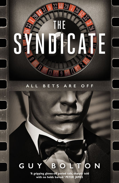 The Syndicate, Guy Bolton