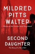 Second Daughter, Mildred Pitts Walter