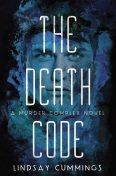 The Death Code, Lindsay Cummings