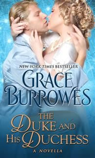 The Duke and His Duchess, Grace Burrowes