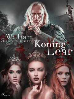 Koning Lear, William Shakespeare