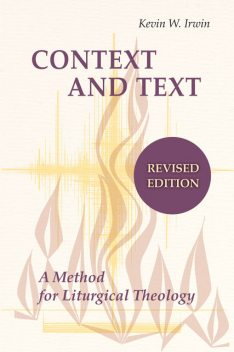 Context and Text, Kevin W. Irwin
