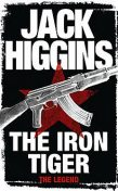 The Iron Tiger, Jack Higgins