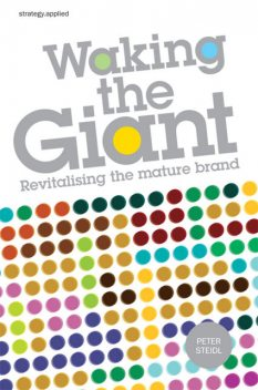 Waking the Giant, Peter Steidl