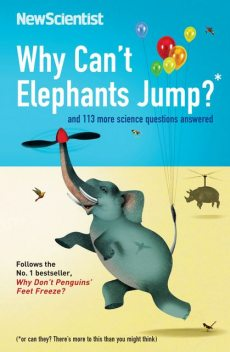 Why Can't Elephants Jump?, Mick O'Hare