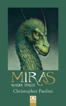 Miras, Christopher Paolini