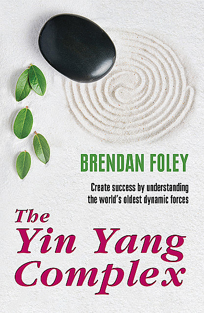 The Yin Yang Complex: How to Harmonize Your Yin and Yang, Brendan Foley