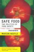 Safe Food, Marion Nestle