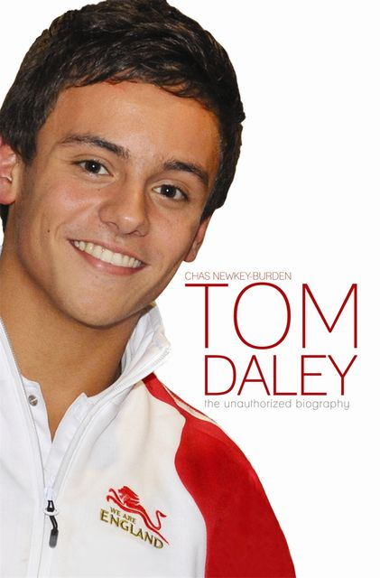 Tom Daley, Chas Newkey-Burden