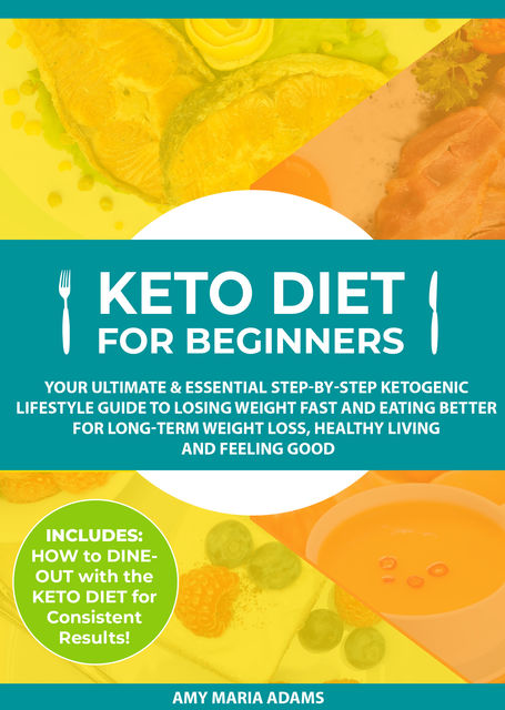 Keto Diet for Beginners, Amy Adams