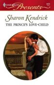 The Prince's Love-Child, Sharon Kendrick