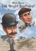 Who Were the Wright Brothers, James Buckley