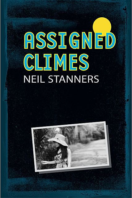 Assigned Climes, Neil Stanners